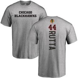 Jan Rutta Jersey, Chicago Blackhawks Jan Rutta NHL Jerseys